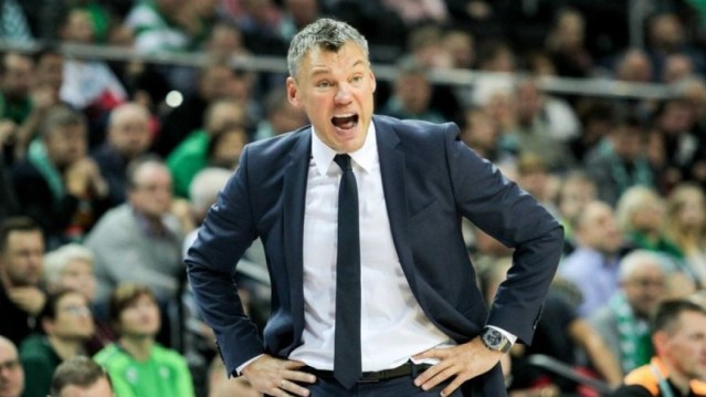 «Βόμβα»: Ομάδα του NBA θέλει τον Γιασικεβίτσιους! | panathinaikos24.gr