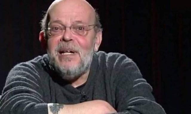 Πέθανε ο δημοσιογράφος Μάνος Αντώναρος | panathinaikos24.gr