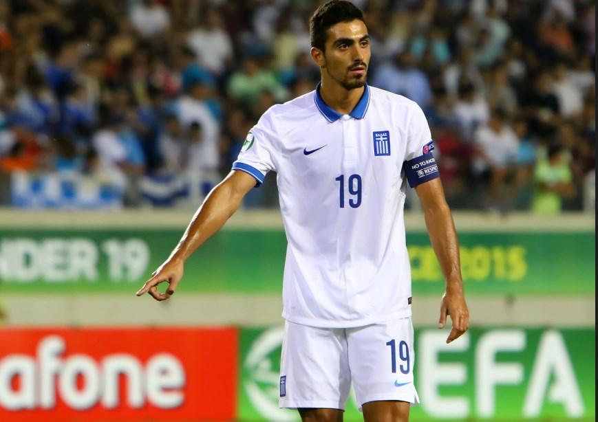Βέργος: Εκεί θα κριθεί η μεταγραφή του στον Παναθηναϊκό | panathinaikos24.gr