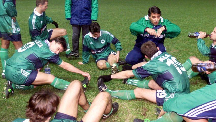 Η ομάδα που έπαιξε την καλύτερη μπάλα, αλλά δεν πήρε πρωτάθλημα | panathinaikos24.gr