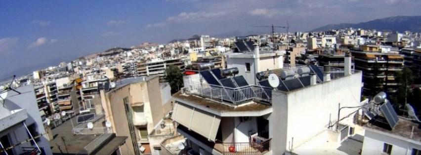 ΕΝΦΙΑ: «Λυπητερή» έως και 200 ευρώ παραπάνω – Πότε θα καταβληθεί η πρώτη δόση | panathinaikos24.gr