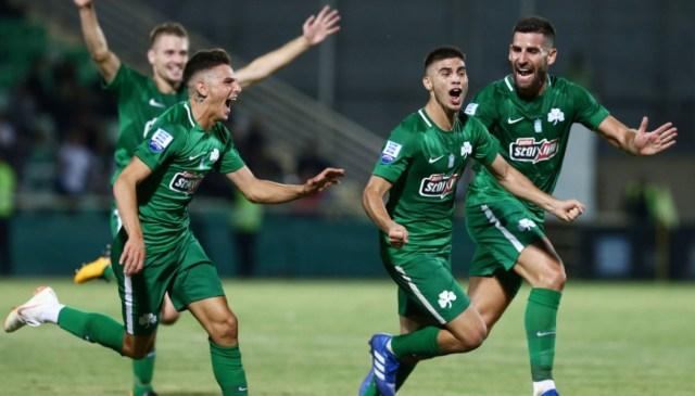 Πρώτο ματς χωρίς Μπουζούκη   panathinaikos24.gr