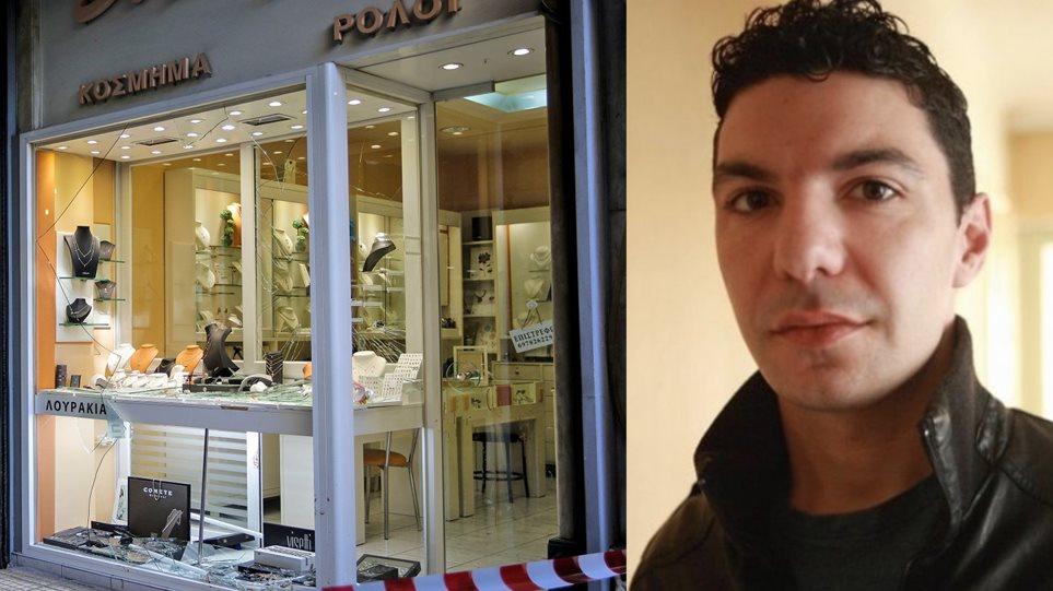 ΖΑΚ ΚΩΣΤΟΠΟΥΛΟΣ: Ελεύθερος με περιοριστικούς όρους ο κοσμηματοπώλης | panathinaikos24.gr