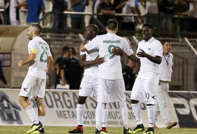Λεβαδειακός: Η αποστολή για το ματς με τον Παναθηναϊκό | panathinaikos24.gr