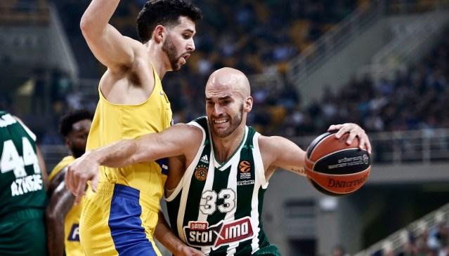 Βουίζει όλη η Ευρώπη – Βόμβα με πρώην NBAer θέλει να ρίξει ο ΠΑΟ! | panathinaikos24.gr