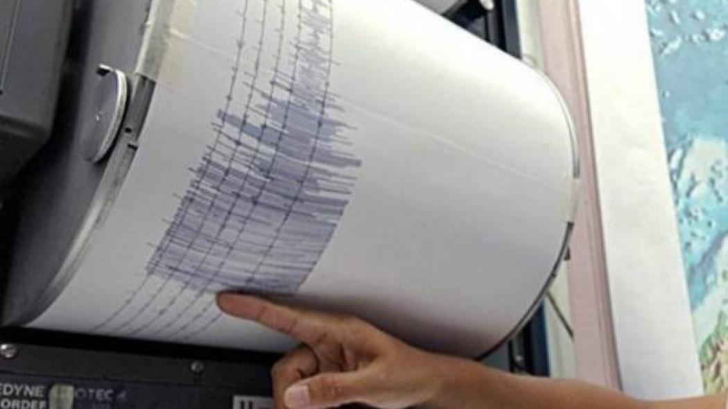 Έκτακτο: Ισχυρός σεισμός στην Ηλεία! | panathinaikos24.gr