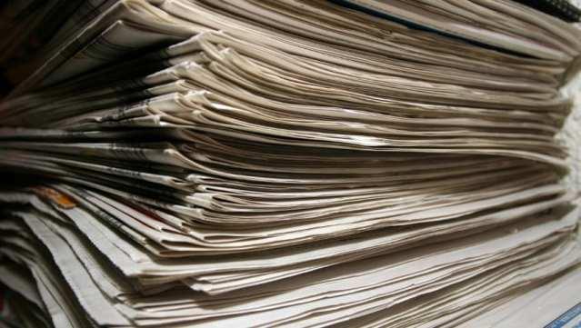 Σαν σήμερα κυκλοφόρησε η πρώτη μη οπαδική αθλητική εφημερίδα: Ποια ήταν, τι απέγινε | panathinaikos24.gr