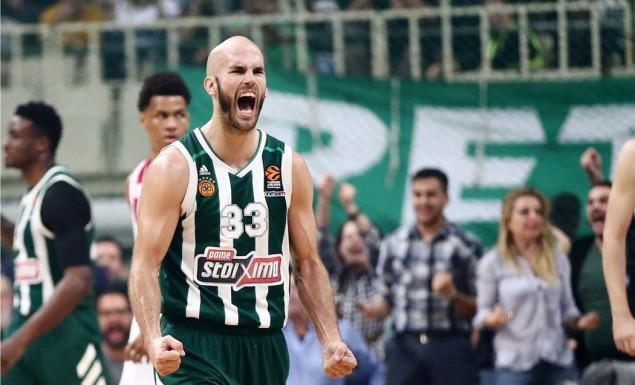 Πάντα ν' ανταμώνουμε και να ξεφαντώνουμε! | panathinaikos24.gr