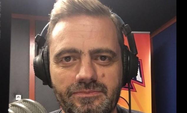 Μιντιακή «βόμβα»: Ο Τάσος Νικολογιάννης βρήκε νέα ραδιοφωνική στέγη! | panathinaikos24.gr