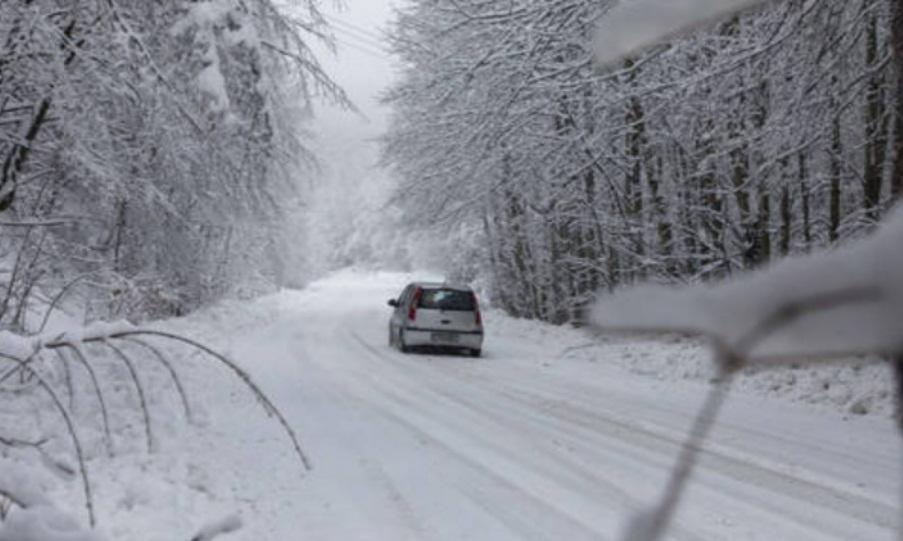 «Πηνελόπη»: Φέρνει χιόνια, καταρρακτώδεις βροχές και θυελλώδεις ανέμους! | panathinaikos24.gr