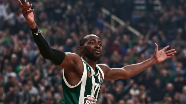 Λάσμε: «Μου έκαναν καλό όσα μου είπε ο Γιαννακόπουλος»   panathinaikos24.gr