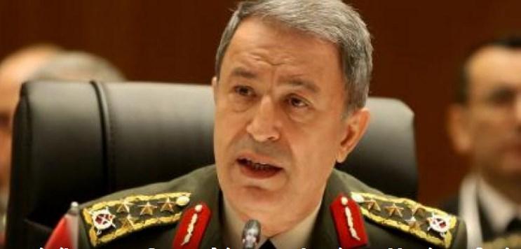 Τούρκος Υπουργός: «Οι προκλήσεις στο Αιγαίο θα έχουν βαρύ τίμημα» | panathinaikos24.gr