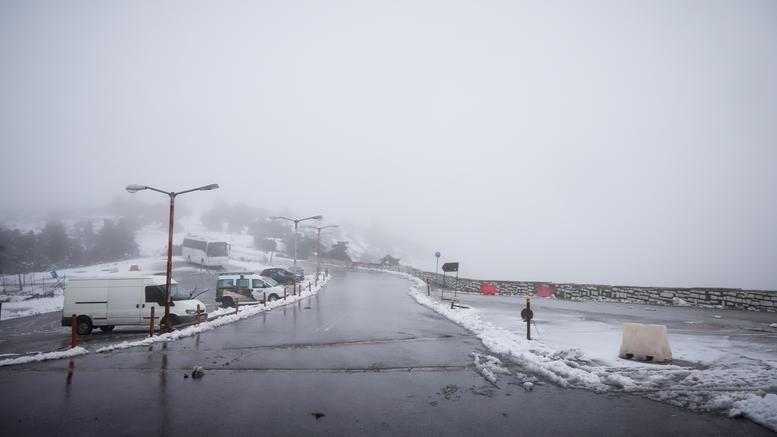 Πρόγνωση καιρού: Έκτακτο δελτίο της ΕΜΥ – Χιόνια στην Αθήνα ραγδαία πτώση θερμοκρασίας   panathinaikos24.gr
