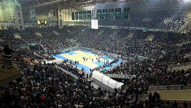 Επιστρέφει στο ΟΑΚΑ το Final 4! | panathinaikos24.gr