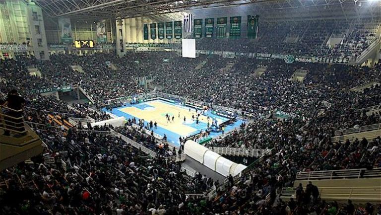 Παναθηναικός: Μόνος στο «σπίτι» του ΟΑΚΑ | panathinaikos24.gr