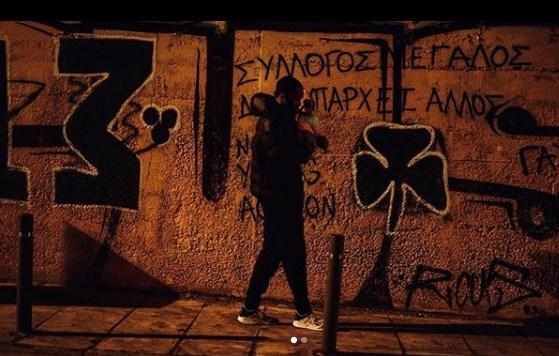Η Αθήνα και τα… ελληνικά του Κιλπάτρικ (pic) | panathinaikos24.gr