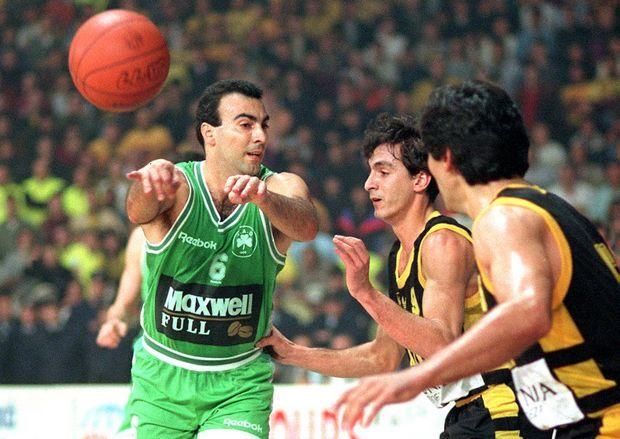 Αυτή η 5άδα παικτών της Α1 θα μπορούσε να πάρει πρωτάθλημα στο NBA   panathinaikos24.gr