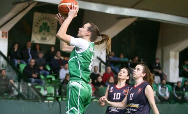 Μπάσκετ: Άνετη νίκη και τιμές στον Καλαφάτη! (pic) | panathinaikos24.gr