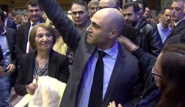 Αλλάζει χώρο: Το επόμενο βήμα του Κωνσταντίνου Μπογδάνου μετά την απόρριψη από τη ΝΔ   panathinaikos24.gr