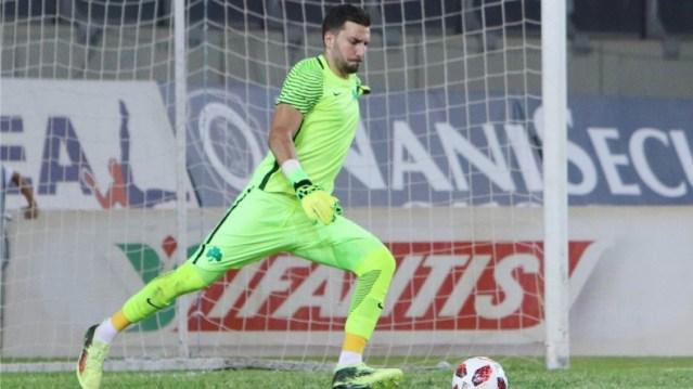 Διούδης: «Υπήρξε πρόταση από πρωτάθλημα-όνειρο» | panathinaikos24.gr
