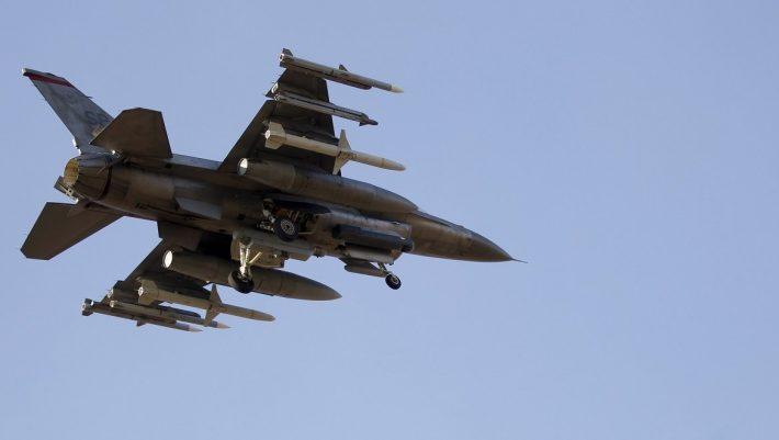 Θρίλερ στο Αιγαίο με τουρκικό F-16!   panathinaikos24.gr