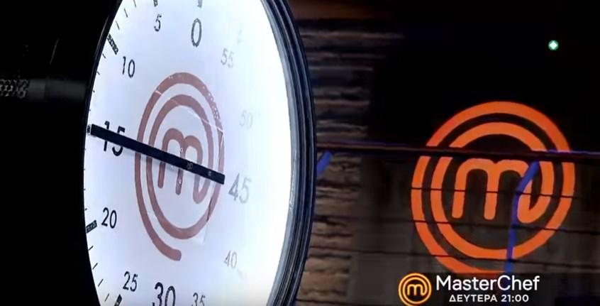 Masterchef: Ένταση και ατάκες φωτιά στο νέο επεισόδιο (vid)   panathinaikos24.gr