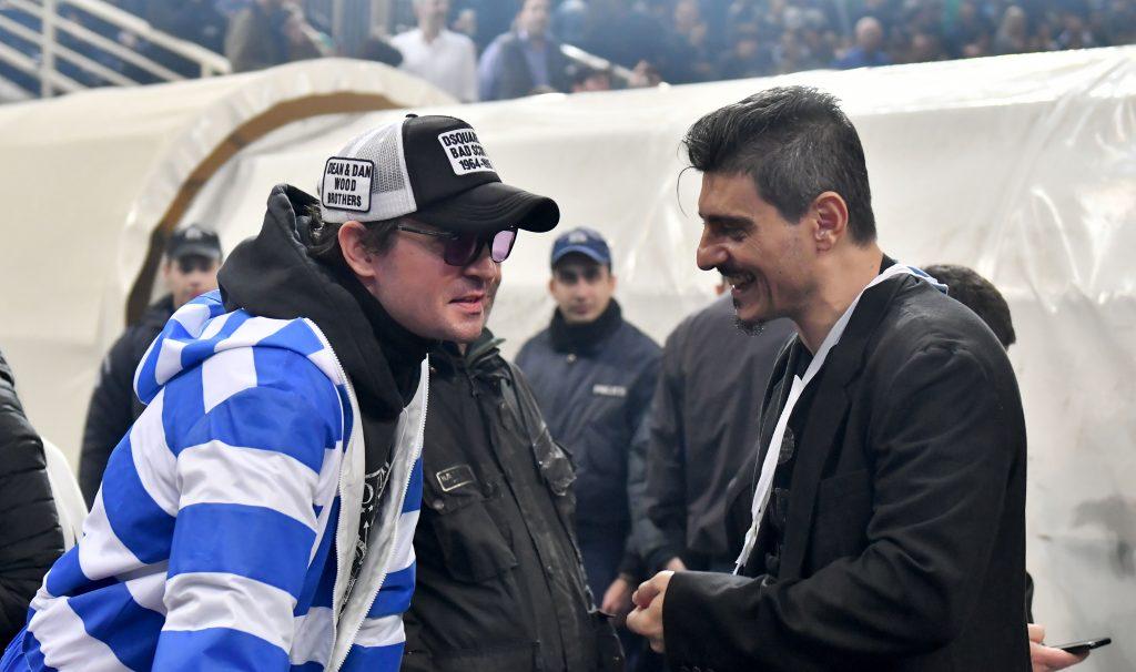 Νέο ποστ του Νίνο για Γιαννακόπουλο (pic)   panathinaikos24.gr