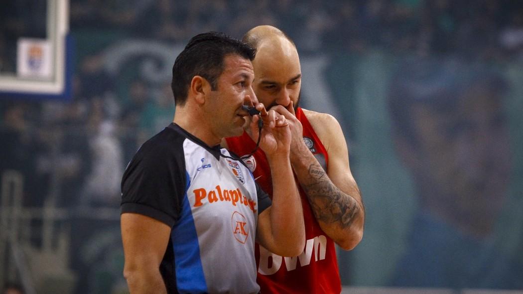 Έκτακτο: Ζήτησε -1 ο Ολυμπιακός! | panathinaikos24.gr