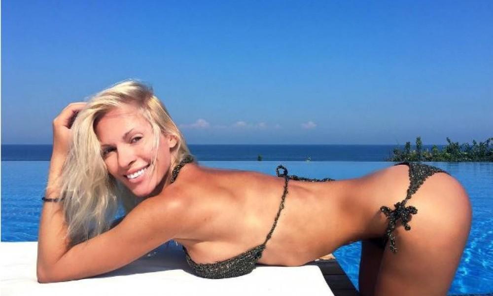 Μας ξέκανε! Η Ασημίνα Ιγγλέζου σχεδόν γυμνή (vid) | panathinaikos24.gr