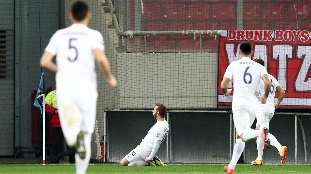 Το γκολ της Λαμίας που πάγωσε τον Ολυμπιακό! (vid) | panathinaikos24.gr