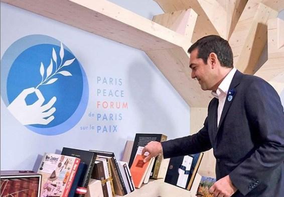 Casa de Papel: Ο Τσίπρας παρομοίασε υποψήφιο με τον «Profesor» (pic)   panathinaikos24.gr