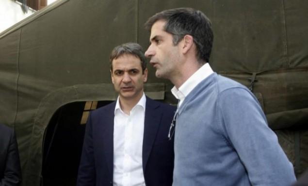 Κώστας Μπακογιάννης: Απίθανη δήλωση για τον Παναθηναϊκό από τον υποψήφιο Δήμαρχο Αθηναίων | panathinaikos24.gr