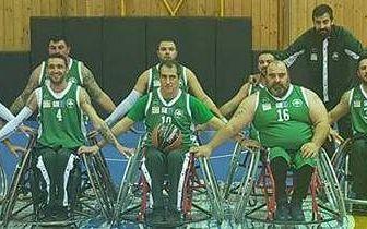 Πρώτος «πράσινος» αγώνας ΑΜΕΑ στην Αθήνα! | panathinaikos24.gr