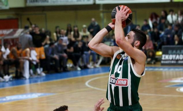 """Παπαπέτρου: """"Τελευταία παίζουμε καλύτερα""""   panathinaikos24.gr"""