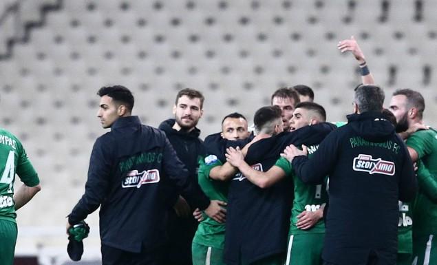 ΑΕΚ – Παναθηναϊκός LIVE STREAMING | panathinaikos24.gr