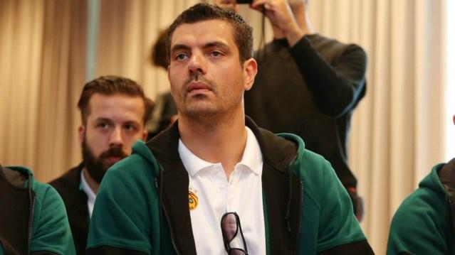 Τσαρτσαρής για Πεδουλάκη: «Ο προπονητής στην Ελλάδα είναι πιο αναλώσιμος και από κόλλα Α4…» | panathinaikos24.gr