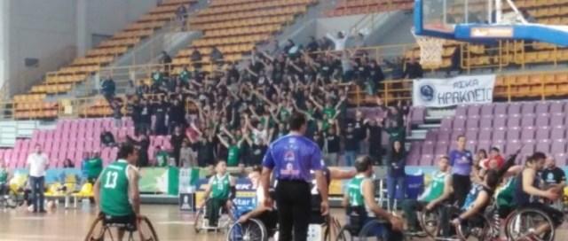 Στόχος τα πλέι οφ | panathinaikos24.gr