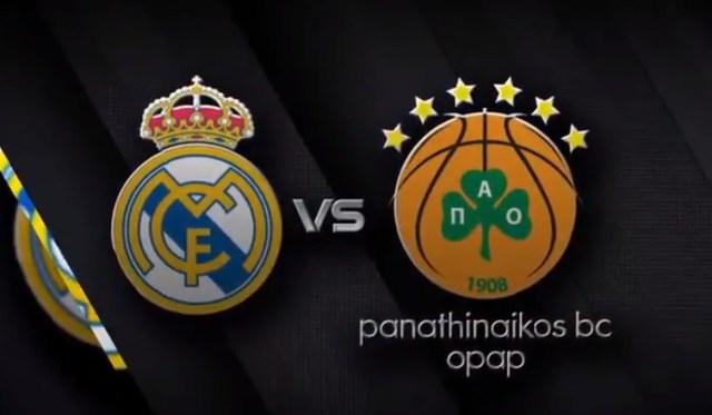 #PAOMadrid: Εντυπωσιακό βίντεο για το αποψινό ματς! (vid) | panathinaikos24.gr