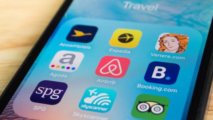 Ανατροπή: Αλλάζουν όλα στα airbnb στην Ελλάδα | panathinaikos24.gr