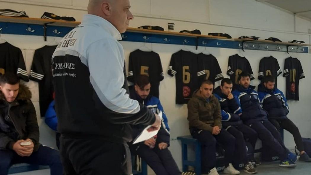 Ζητάνε ξένους διαιτητές και στα τοπικά!   panathinaikos24.gr