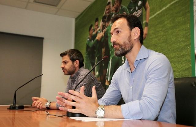 Τρεις μεταγραφές μέχρι το τέλος Ιουλίου | panathinaikos24.gr