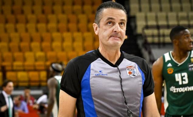Δήλωσε κώλυμα ο Αναστόπουλος: Δεν παίζει σήμερα το Χολαργός-Παναθηναϊκός! | panathinaikos24.gr