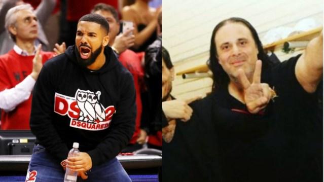Είναι ο Drake ο Νέστορας του ΝΒΑ; (pics + vids) | panathinaikos24.gr