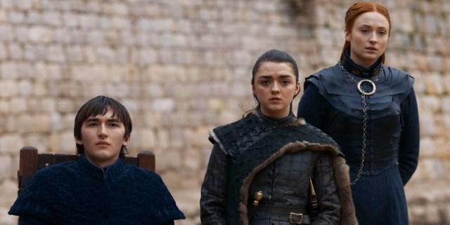 Game of Thrones: Έρχεται spin off με τις περιπέτειες της Άρια; | panathinaikos24.gr