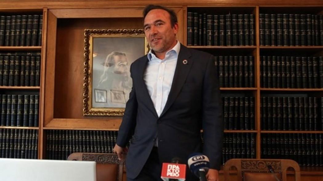 Βόμβες Κόκκαλη: «Σταυρώνονται ψηφοδέλτια στο Καραϊσκάκη, σε offshore το 70% του Ολυμπιακού» (vid)   panathinaikos24.gr