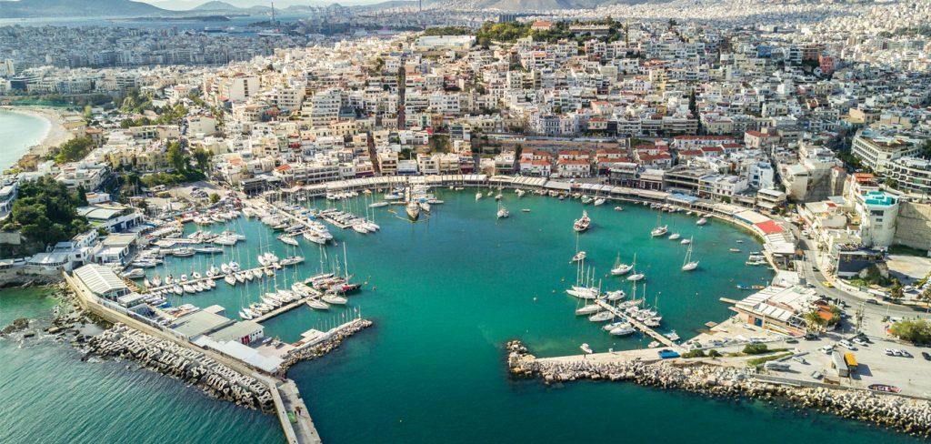 """Ξέφυγαν στον Πειραια! """"Γαύρος: ομηρική λέξη, σημ. μεγαλοπρεπής"""" (pic)   panathinaikos24.gr"""