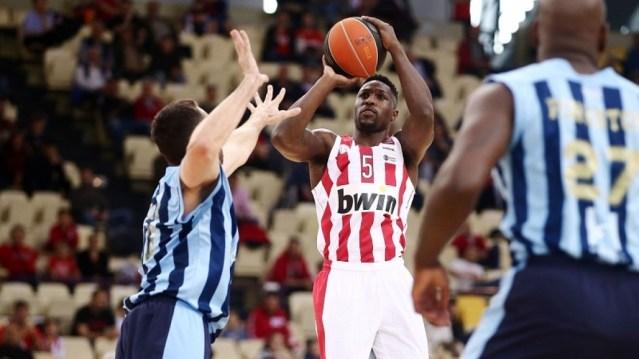 Στροφή… 180 μοιρών! «Θα κατέβει κανονικά στο ΣΕΦ ο Ολυμπιακός» | panathinaikos24.gr