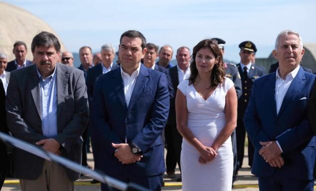 Φώναξαν «γήπεδο στην Πανάθα» στον Τσίπρα! (vid) | panathinaikos24.gr