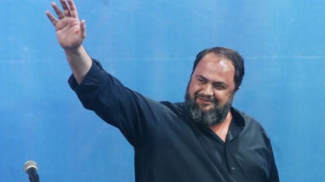 Έτσι μπλοκάρει τις μεταγραφές του Ολυμπιακού ο Σύριζα! | panathinaikos24.gr