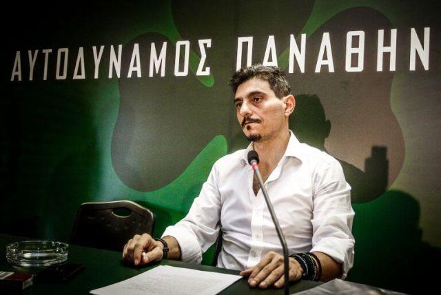 Ξέσπασμα από Δημήτρη Γιαννακόπουλο: «Κυβέρνηση Ολυμπιακού – Βράζει η Ελλάδα με τις κοροϊδίες σας»! | panathinaikos24.gr